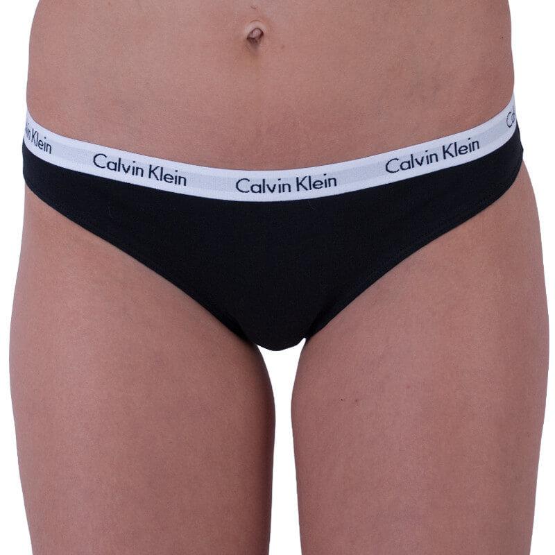 Calvin Klein Női nadrágok Bikini 3PK QD3588E -001 Új. Előző  Következő   6d423005f1