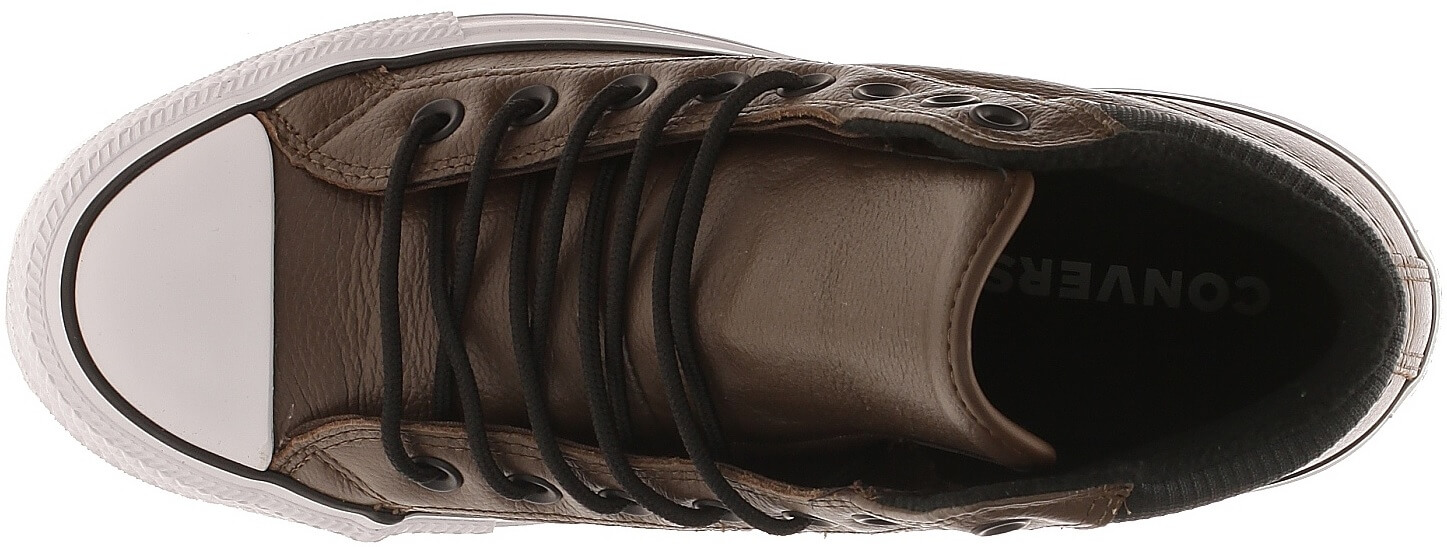 0f1d6cd40be Converse Pánské kotníkové tenisky Chuck Taylor All Star Boot PC Chocolate  Black White Bestseller. Předchozí  Další