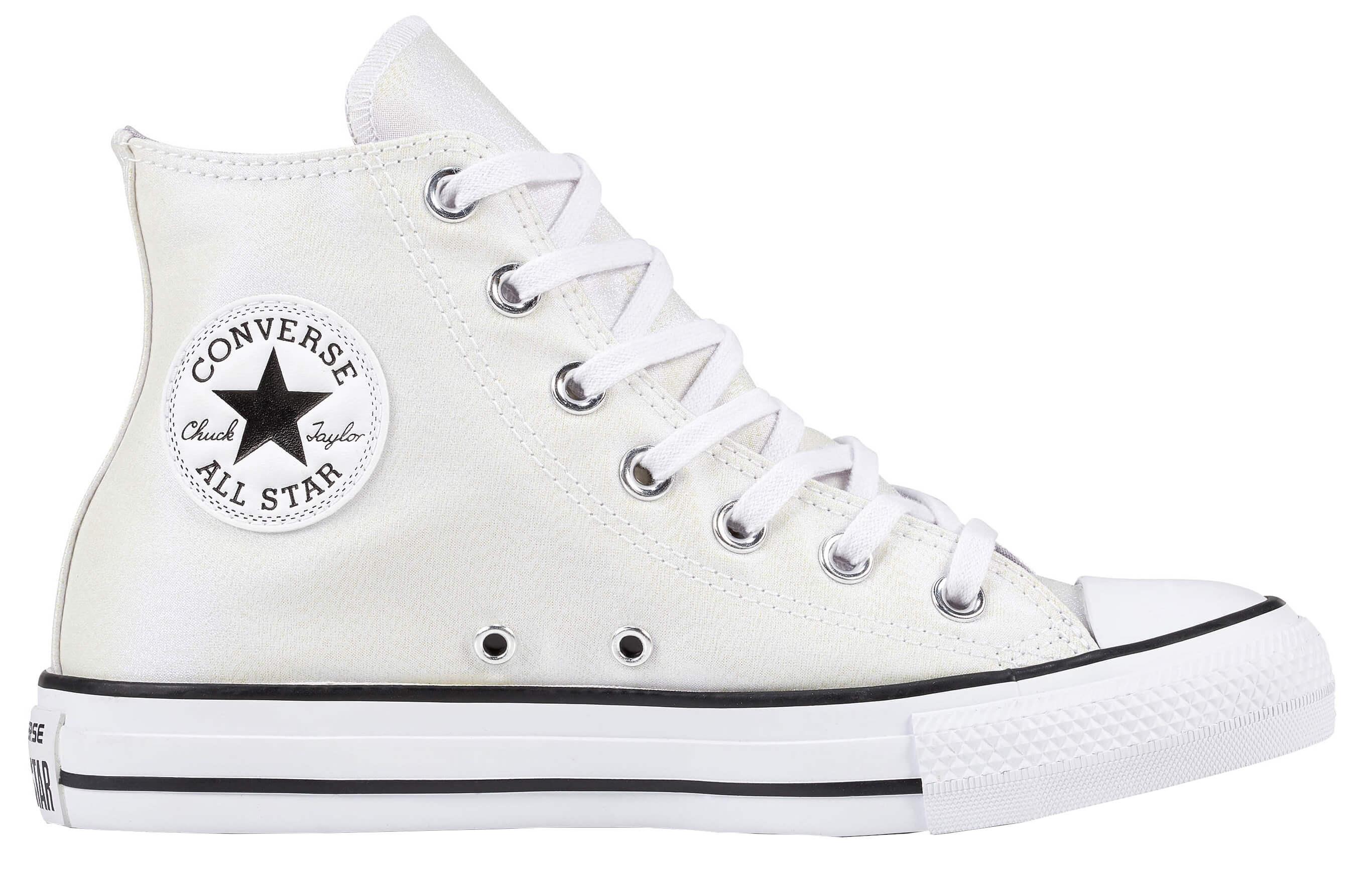 f3f67b6726e Converse Kotníkové tenisky Chuck Taylor All Star White White Black ...