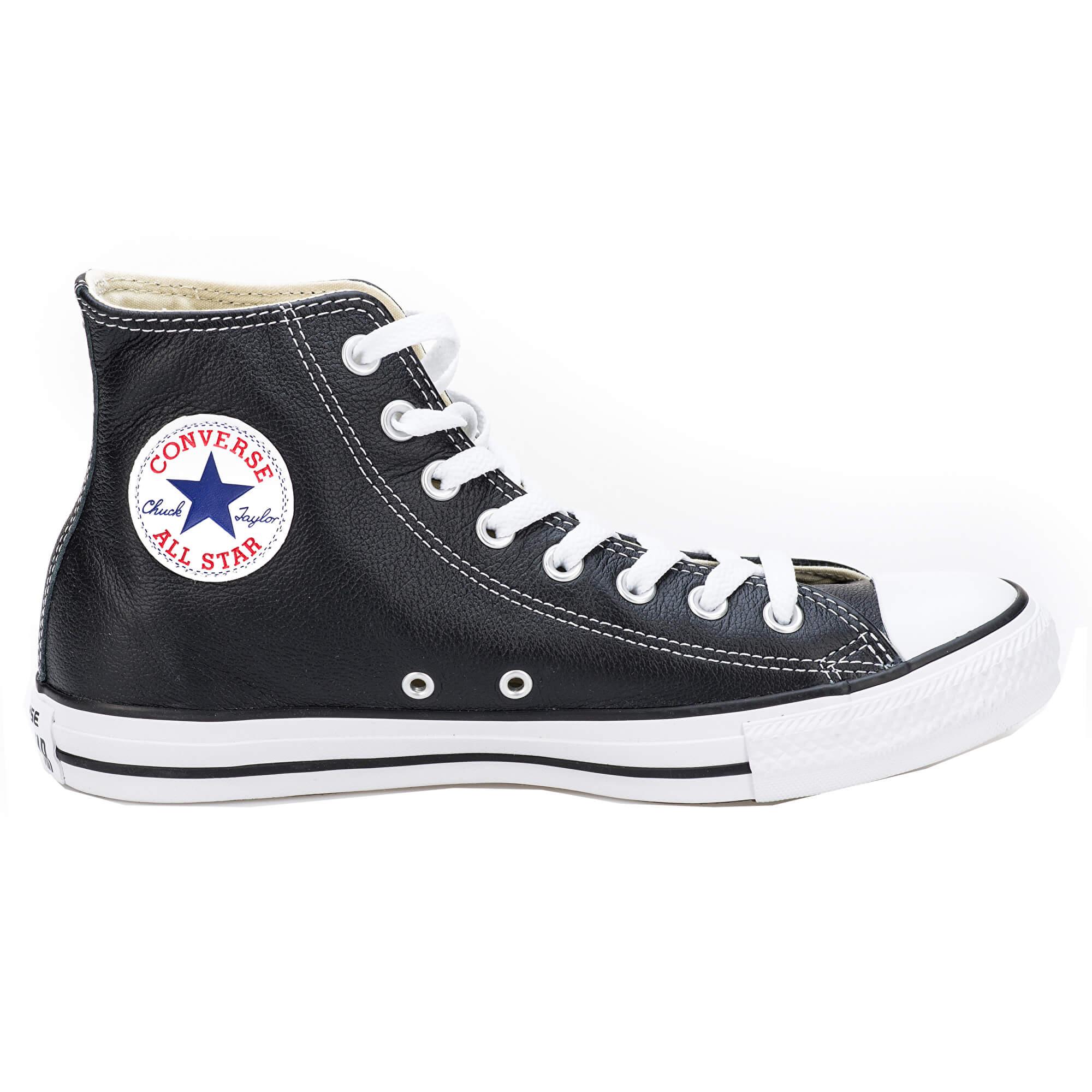 Converse Chuck Taylor All Star Black férfi vászoncipő Ingyenes ... 8289a00368