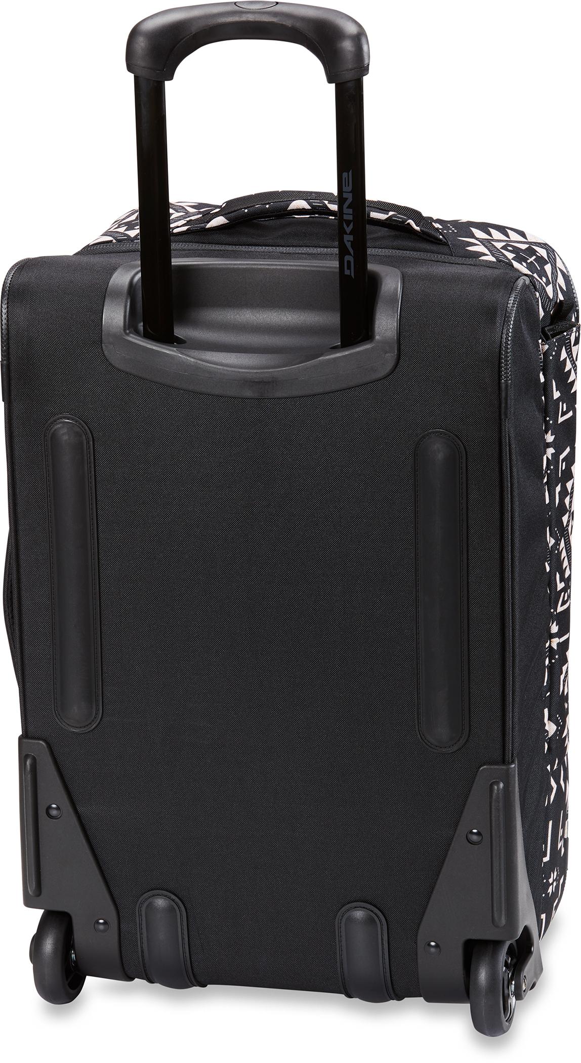 Dakine Bőrönd Carry on Roller 10002058-W19 Zion Akcióban. Előző  Következő   ae49467602