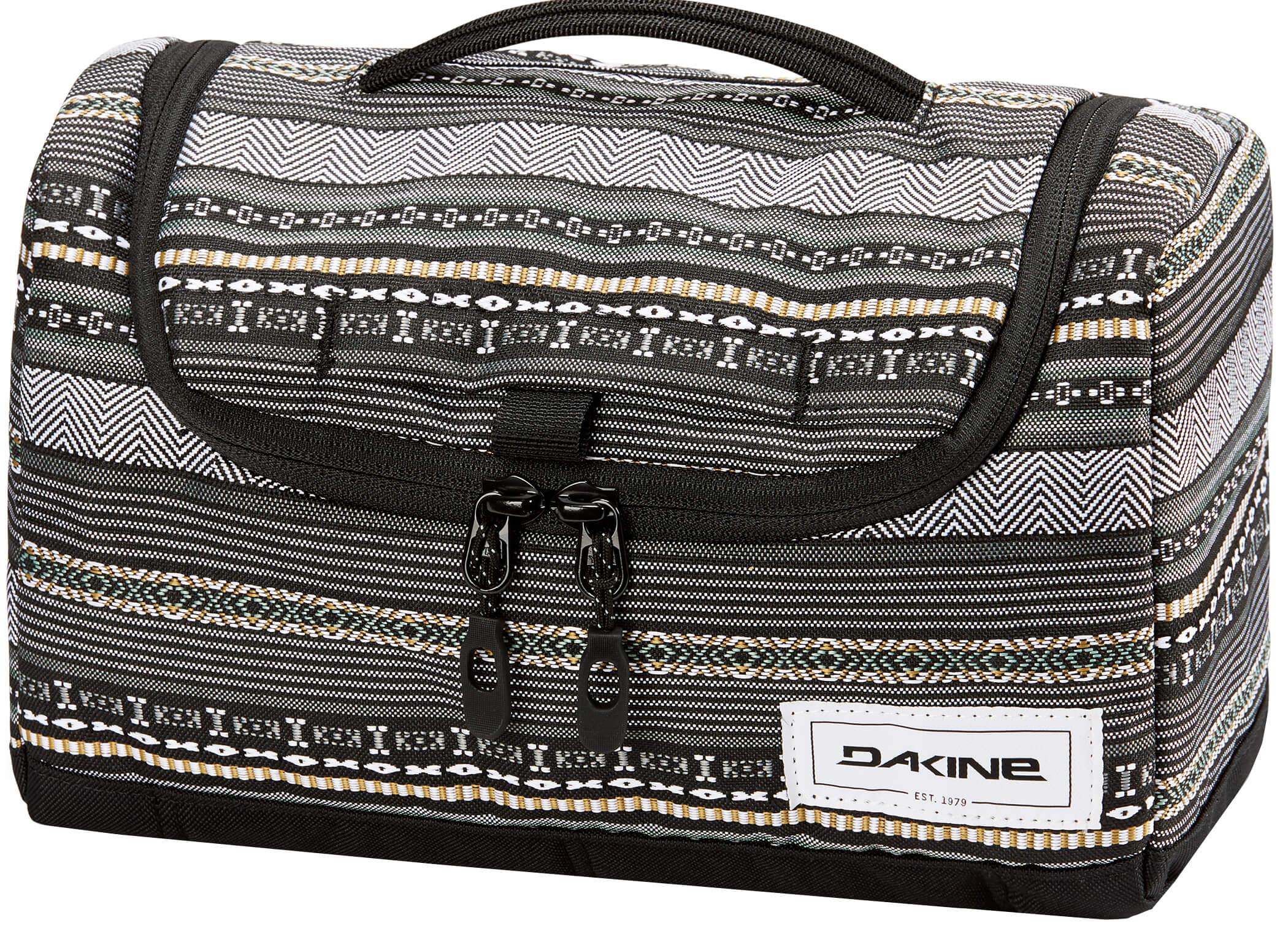 Dakine Cestovní kosmetická taška Revival Kit M 10001813-S19 Zion ... 0ec9fac171