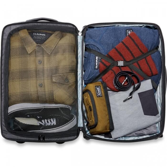 Dakine Úti bőrönd Carry On Roll er 42L 10002058-S19 Waimea Ingyenes ... e22fa89052