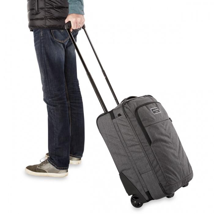 Dakine Úti bőrönd Carry On Roll er 42L 10002058-S19 Waimea Ingyenes  SZÁLLÍTÁS  b17ce2f48c