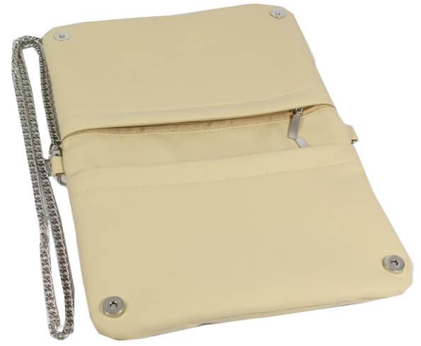 Dara bags Elegantná listová kabelka Cocktail Chic no.COL00071 ... 78c9076c029