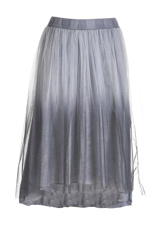Deha Dámska sukňa Tulle Skirt B64156 Silver Lavander Doprava ZDARMA ... 734e60cd33
