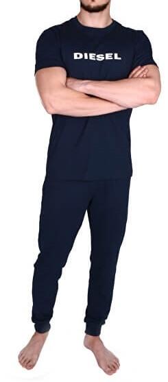 ffb9ff65d779 Diesel Pánské pyžamo UMSET-Jake-Julio Pigiama 00SGXE-0HASH-89D ...