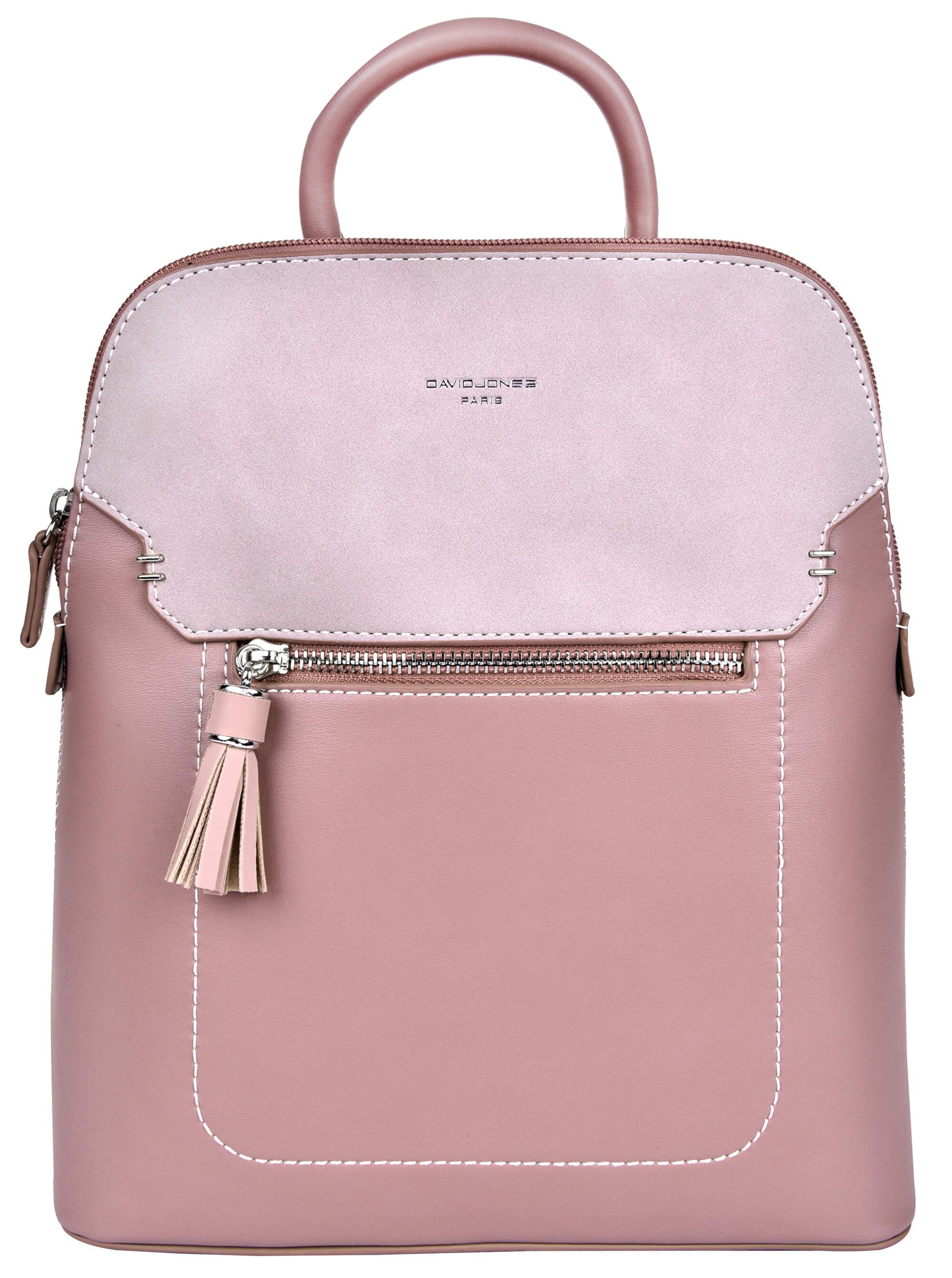 David Jones Női hátizsák Pink 5915-2  3309bed657