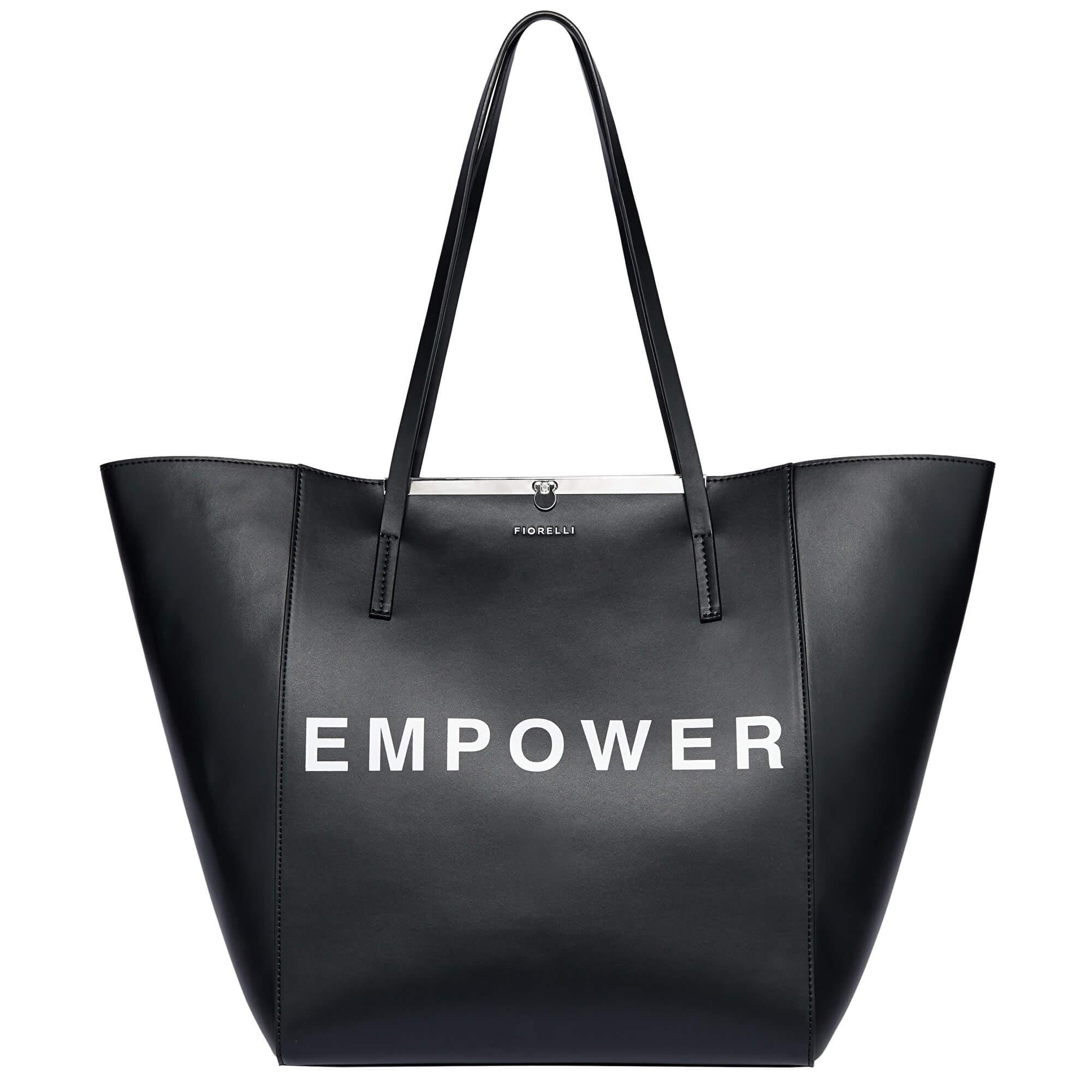 Fiorelli Dámská kabelka Baylis FWH0297 Black Empower Doprava ZDARMA ... d9dd26ac772