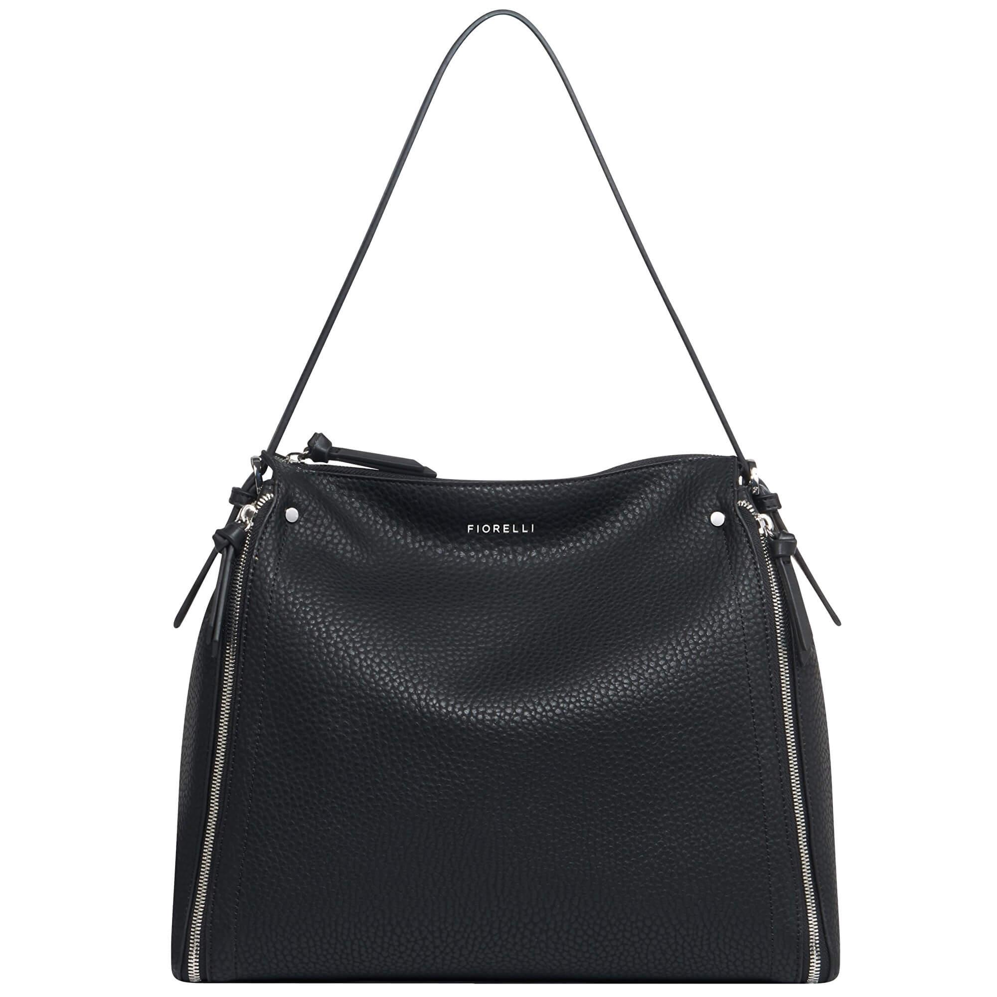 Fiorelli Elegantní kabelka Fleur FWH0247 Black Doprava ZDARMA ... 9105b0a93b7