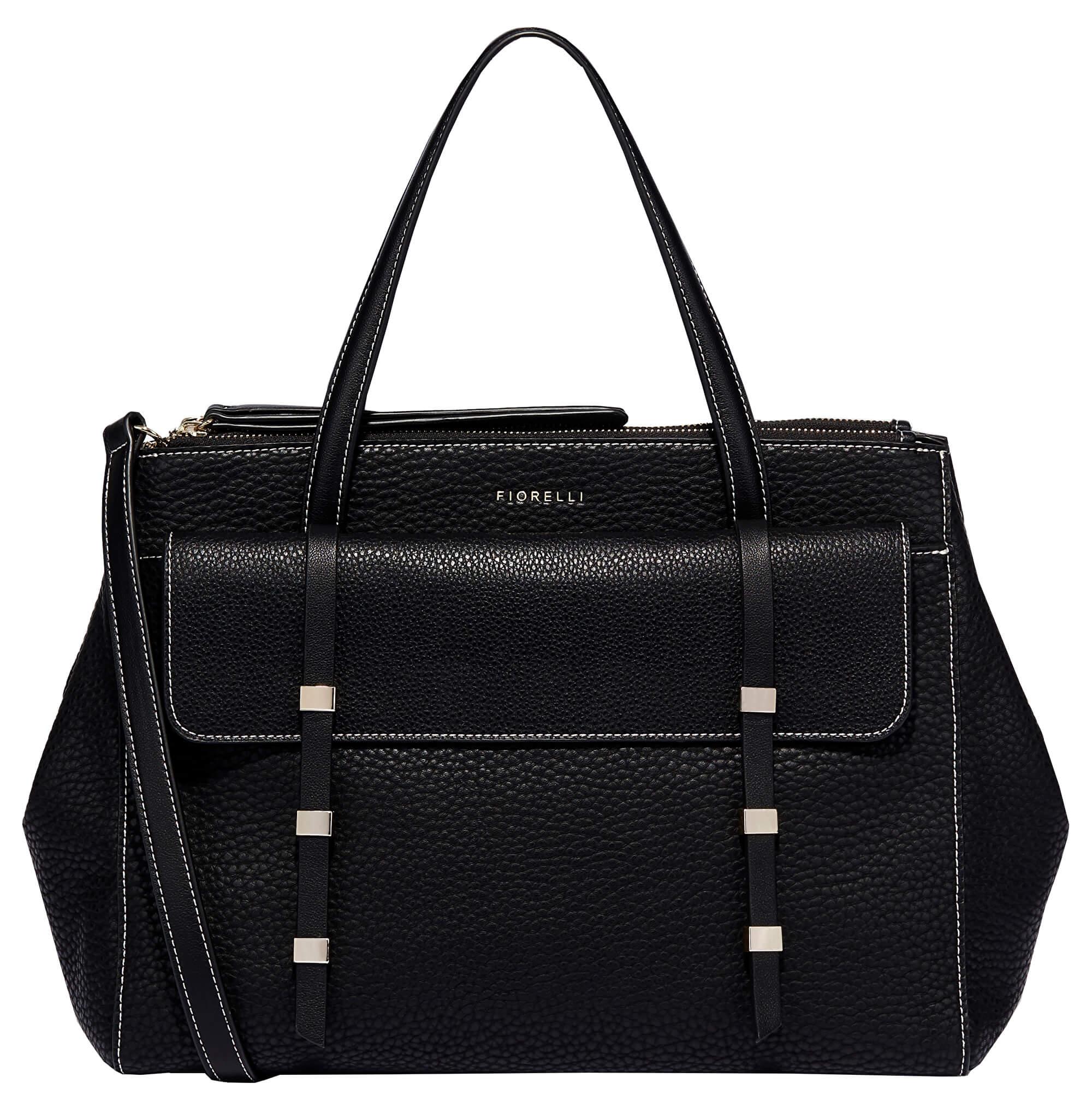 Fiorelli Elegantní kabelka Soho FWH0193 Black Doprava ZDARMA ... ea3023fea6e