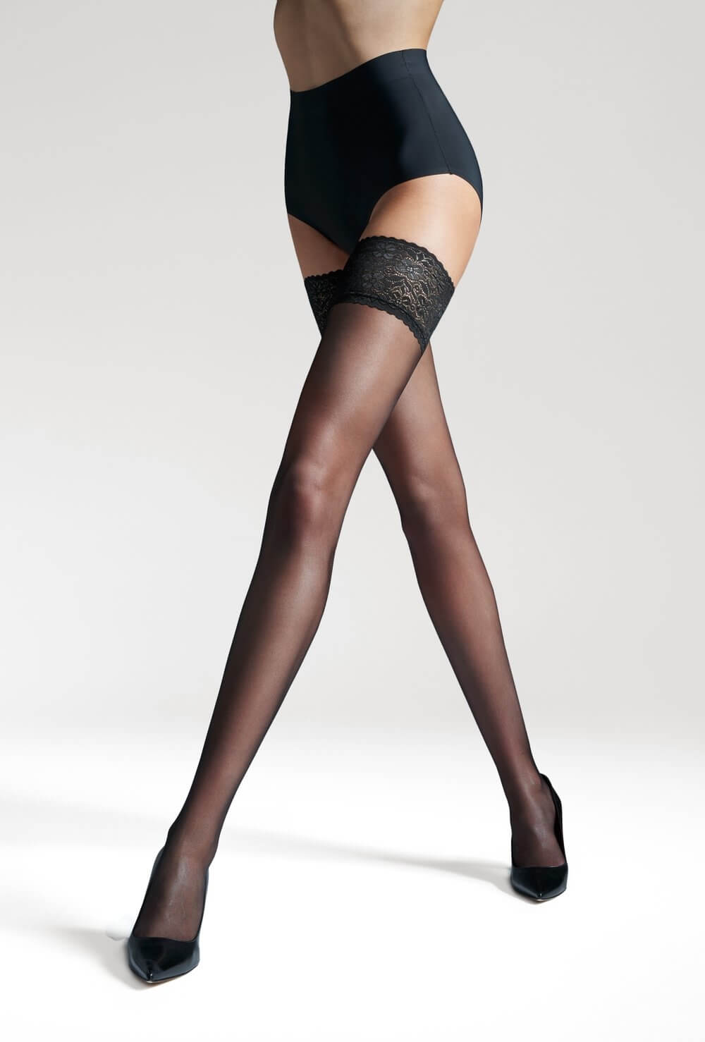 3d9d8969cdd Gatta Dámské punčochové kalhoty Matilde nero