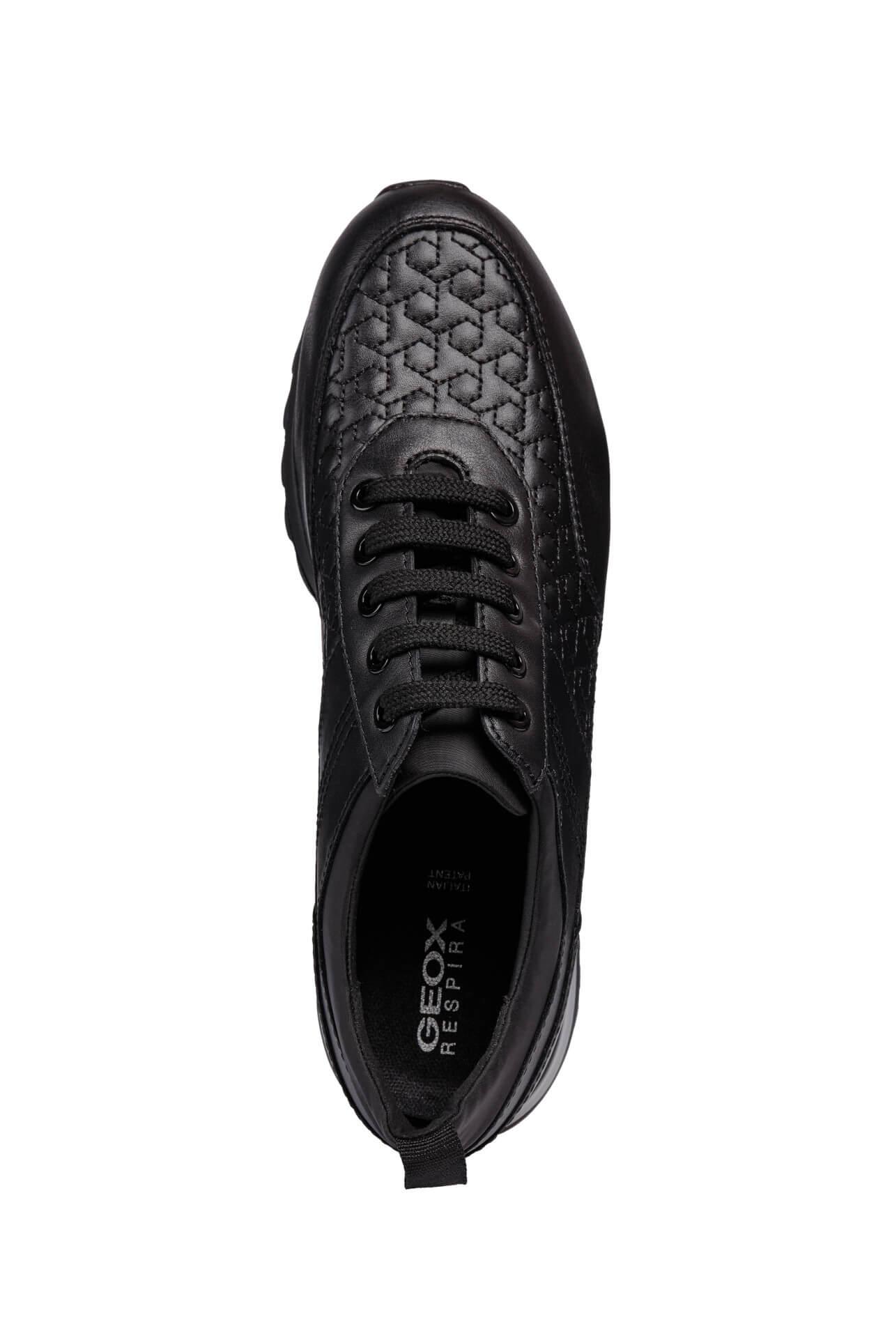 Geox Női cipő Tabelya B Black D84AQB-08554-C9999 Akcióban. Előző  Következő    1e4bc96276