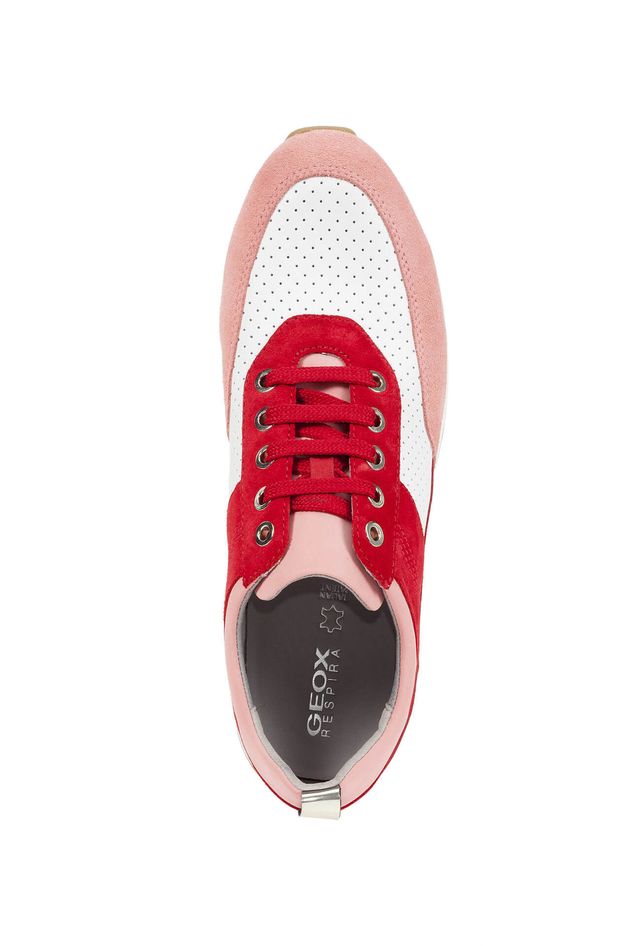Geox Női sportcipő Tabelya B Red White D84AQB-02285-C0003 Új. Előző   Következő   a4099e715c