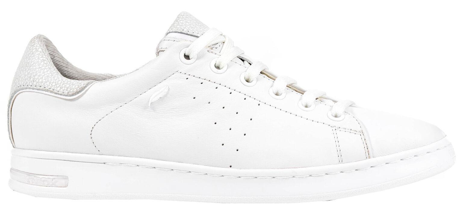 GEOX Dámské tenisky Jaysen A White D621BA-00085-C1001 Doprava ZDARMA ... 004e604e9e