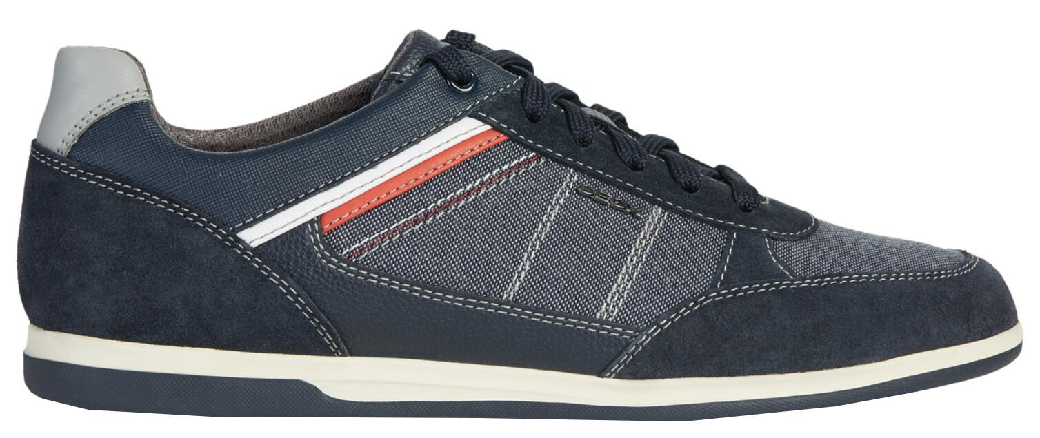 Herren Sneaker Renan, dunkelblau, 44
