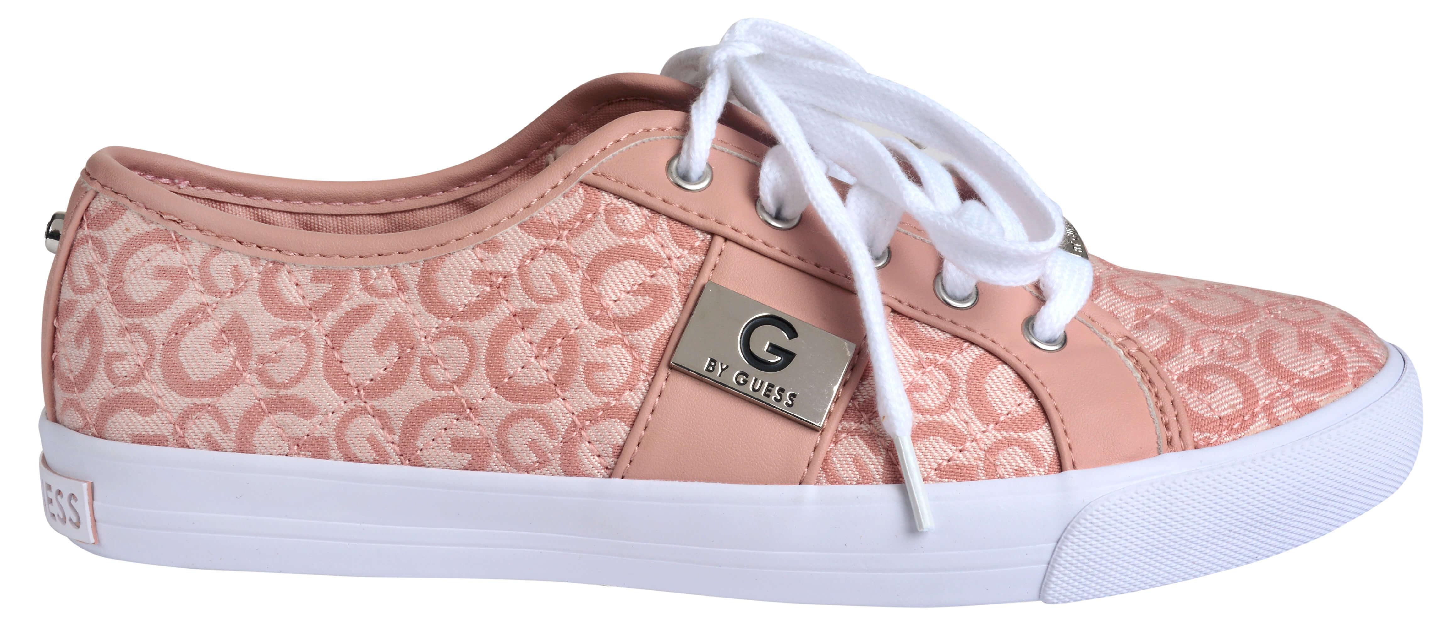 Guess Női Backer3 női cipő Ingyenes SZÁLLÍTÁS  8a7154ca49