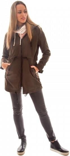 Heavy Tools Női kabát Nanji W17-450 Khaki Akcióban. Előző  Következő   6fd63d7147