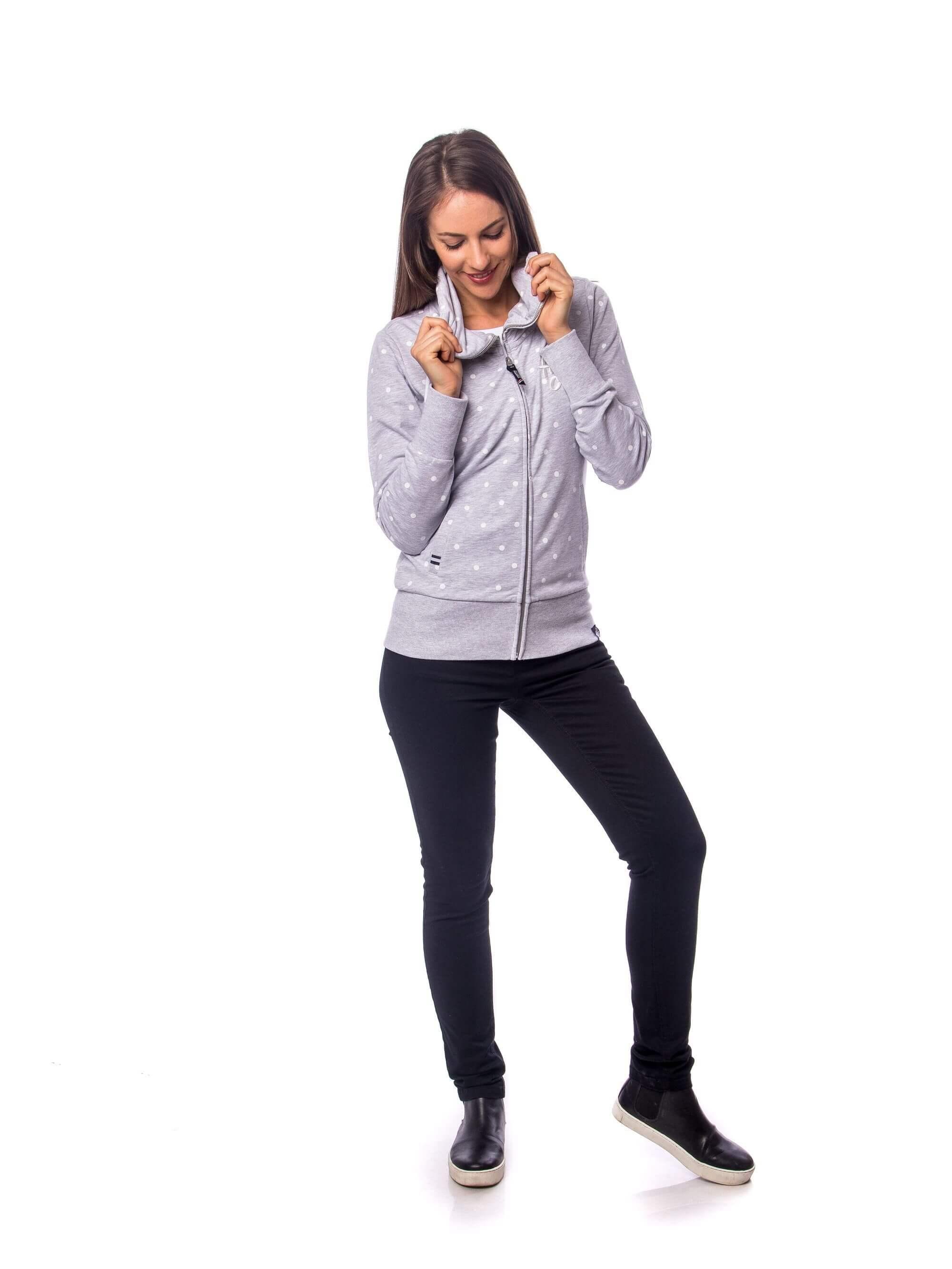 Heavy Tools Női pulóver Totu W18-270 Polly Akcióban. Előző  Következő   bf3d81e442