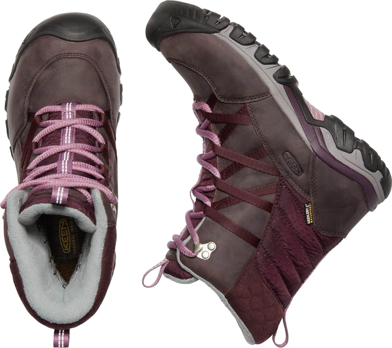 93b77638b34 Předchozí  Další  . Produkt není k dispozici. Vyberte si prosím jiné  produkty z Kotníkové boty. Děkujeme za pochopení. KEENDámské zimní boty  Hoodoo III Lace ...