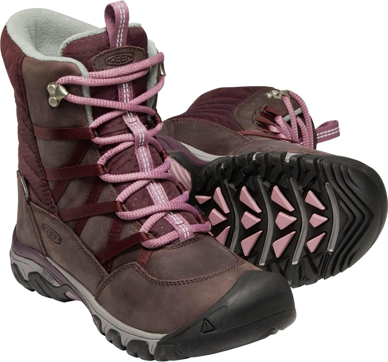 Předchozí  Další  . Produkt není k dispozici. Vyberte si prosím jiné  produkty z Kotníkové boty. Děkujeme za pochopení. KEENDámské zimní boty  Hoodoo III Lace ... 9c9ea08c85f