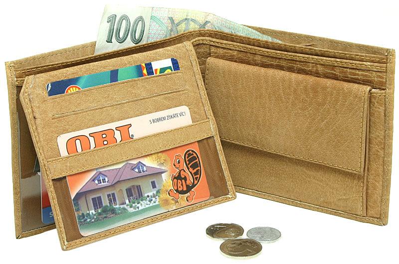 Lagen Férfi fekete bőr pénztárca fekete PW-521-1  A kép csak illusztráció -  a termék különböző színű f84fcaa6d9