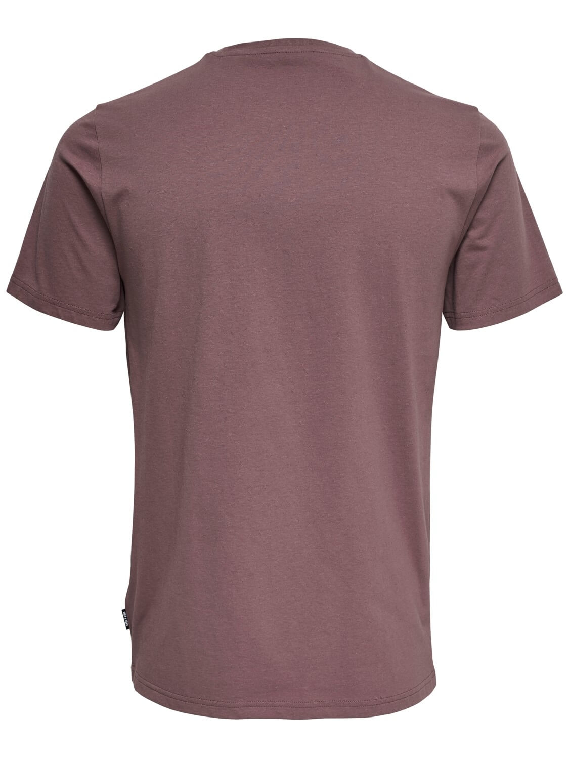 ONLY SONS Férfi póló Elmo Camp Fitted Ss Tee Rose Taupe  de805d0265
