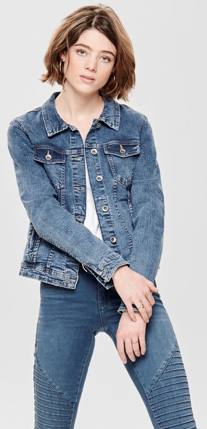 Jachetă pentru femei Tia Dnm Jacket