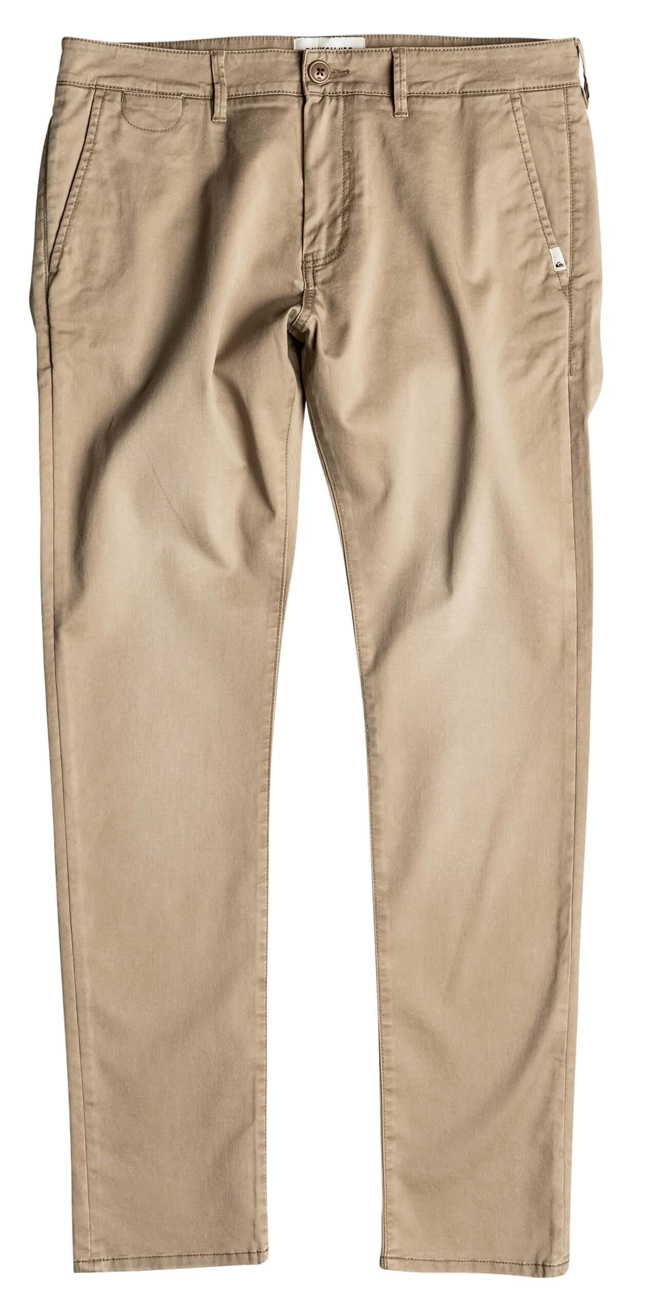 067c9aad587 Quiksilver Pánské kalhoty Krandy Elmwood EQYNP03108-TMP0 Doprava ...