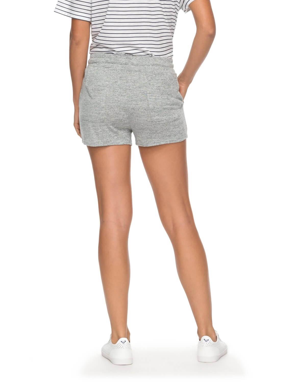 292bff477384 Roxy Dámske šortky Cozy Chill Short Heritage Heather ERJNS03148 ...