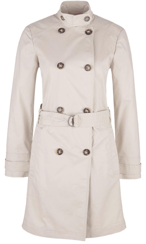 S.Oliver Dámsky kabát 05.903.52.4104.8016 Cotton Doprava ZDARMA ... 5975046da30