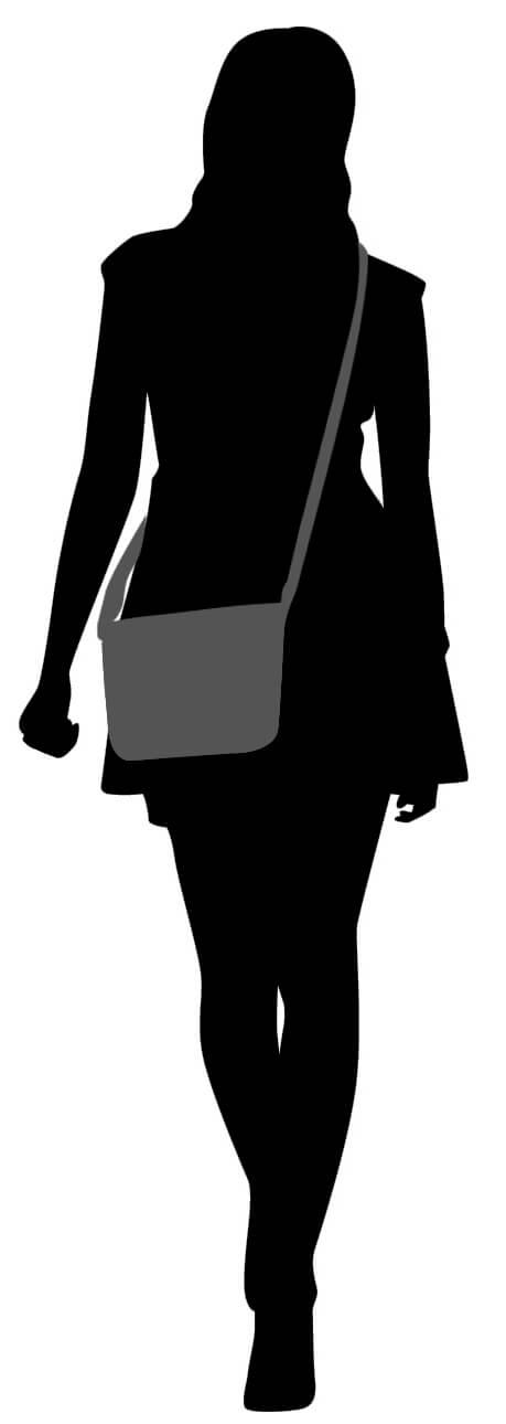 Tamaris Női táska Alanis Crossbody táska 2950182-098 Black fésű. Előző   Következő   24ac152903