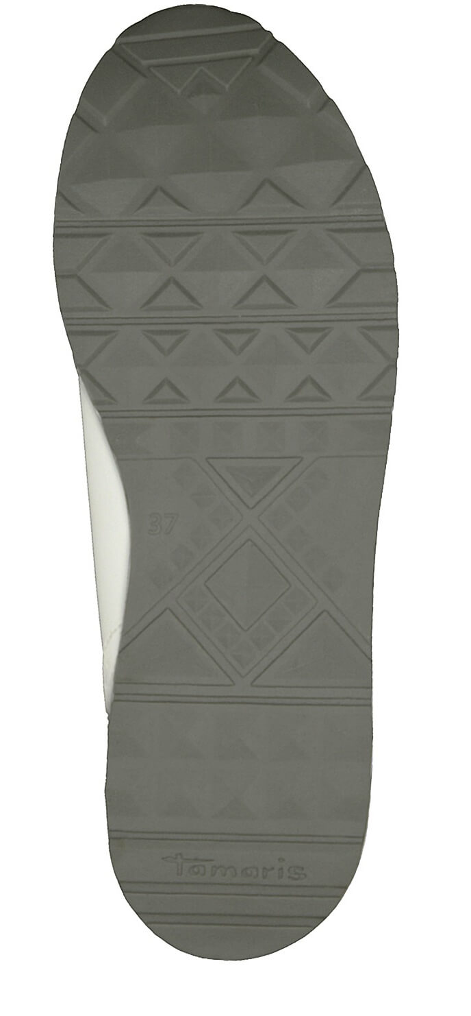 Tamaris Női cipő 1-1-23701-32-100 White Ingyenes SZÁLLÍTÁS ... 806925853f