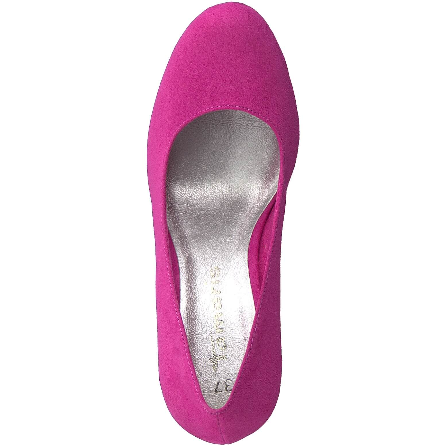 Tamaris Női alkalmi cipő 1-1-22407-22-513 Fuxia Ingyenes SZÁLLÍTÁS ... f1319063b3