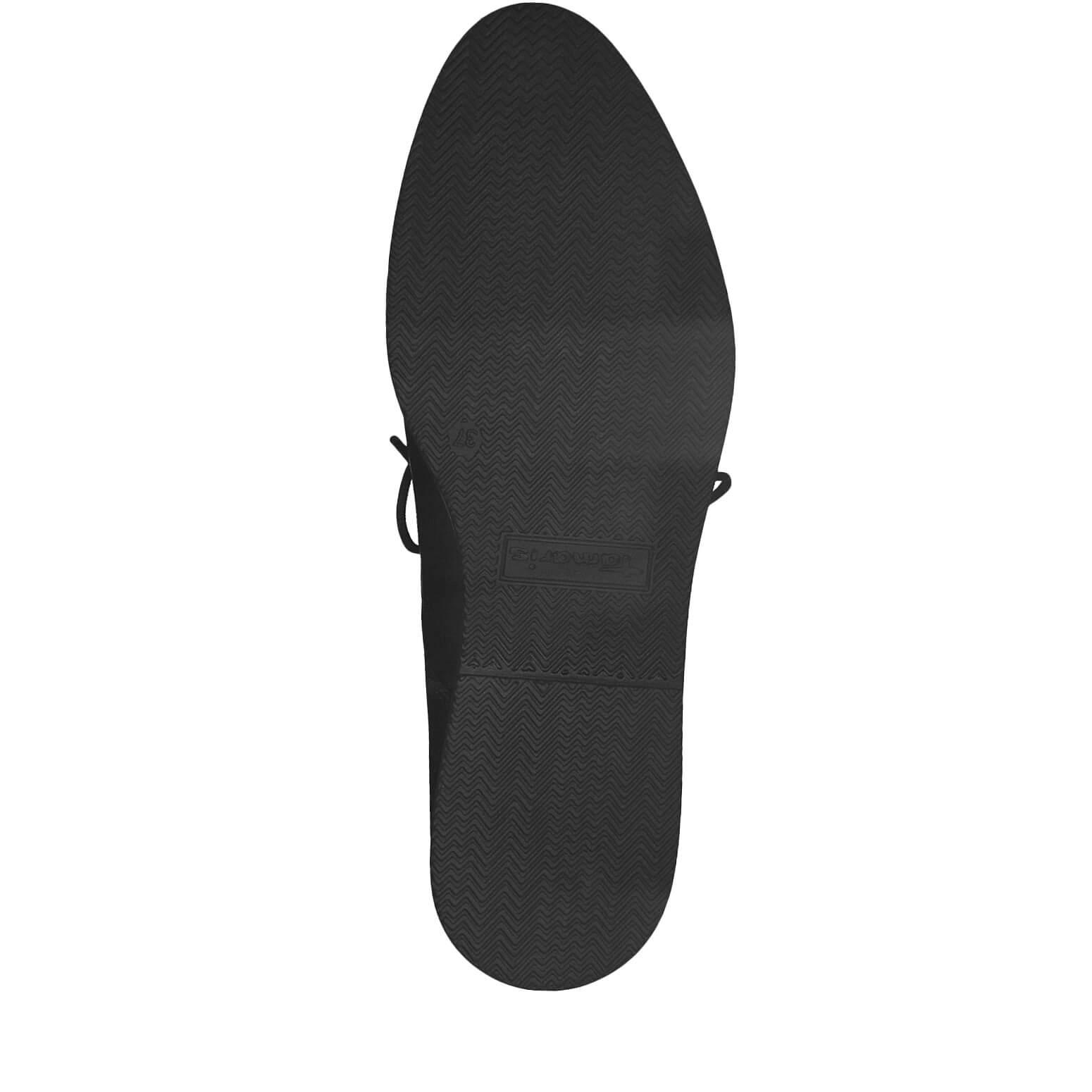 Tamaris Női dandy cipő 1-1-23733-21-001 Black Akcióban. Előző  Következő   af7ba009b3