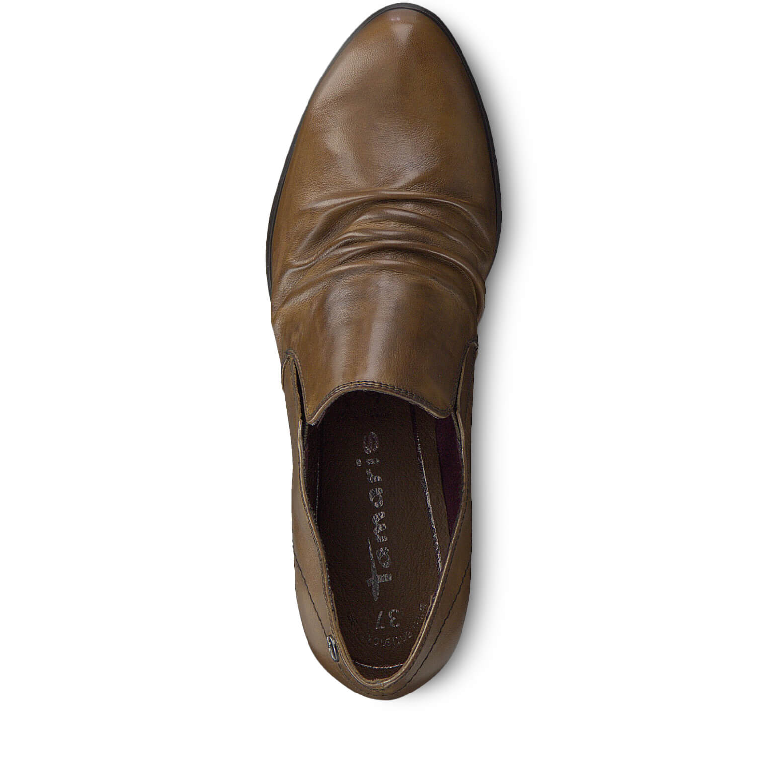 Tamaris Női cipők 1-1-24408-21-305 Cognac Ingyenes SZÁLLÍTÁS ... a276804f16