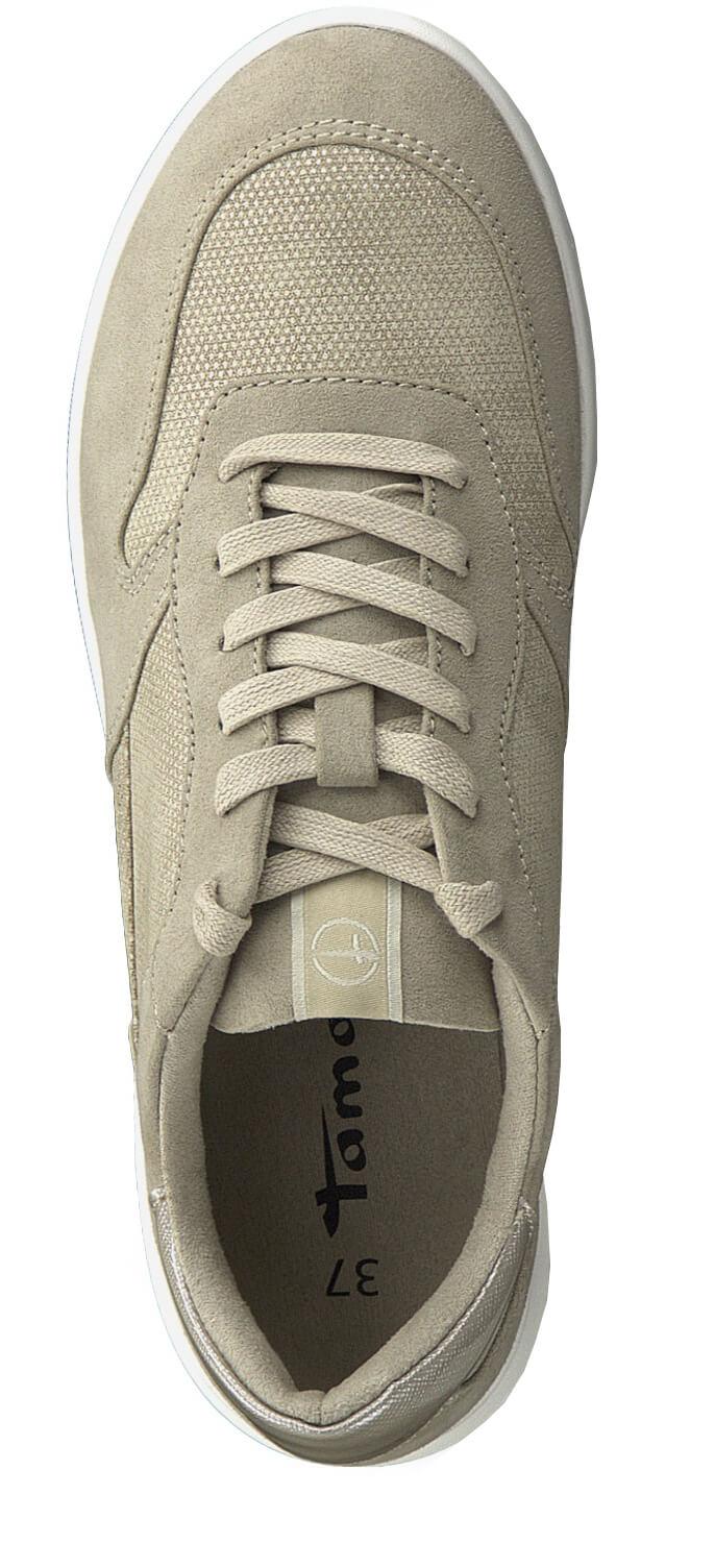 Tamaris Női cipők 1-1-23625-22-458 Ivory Str. fésű Új. Előző  Következő   39ab0cc395