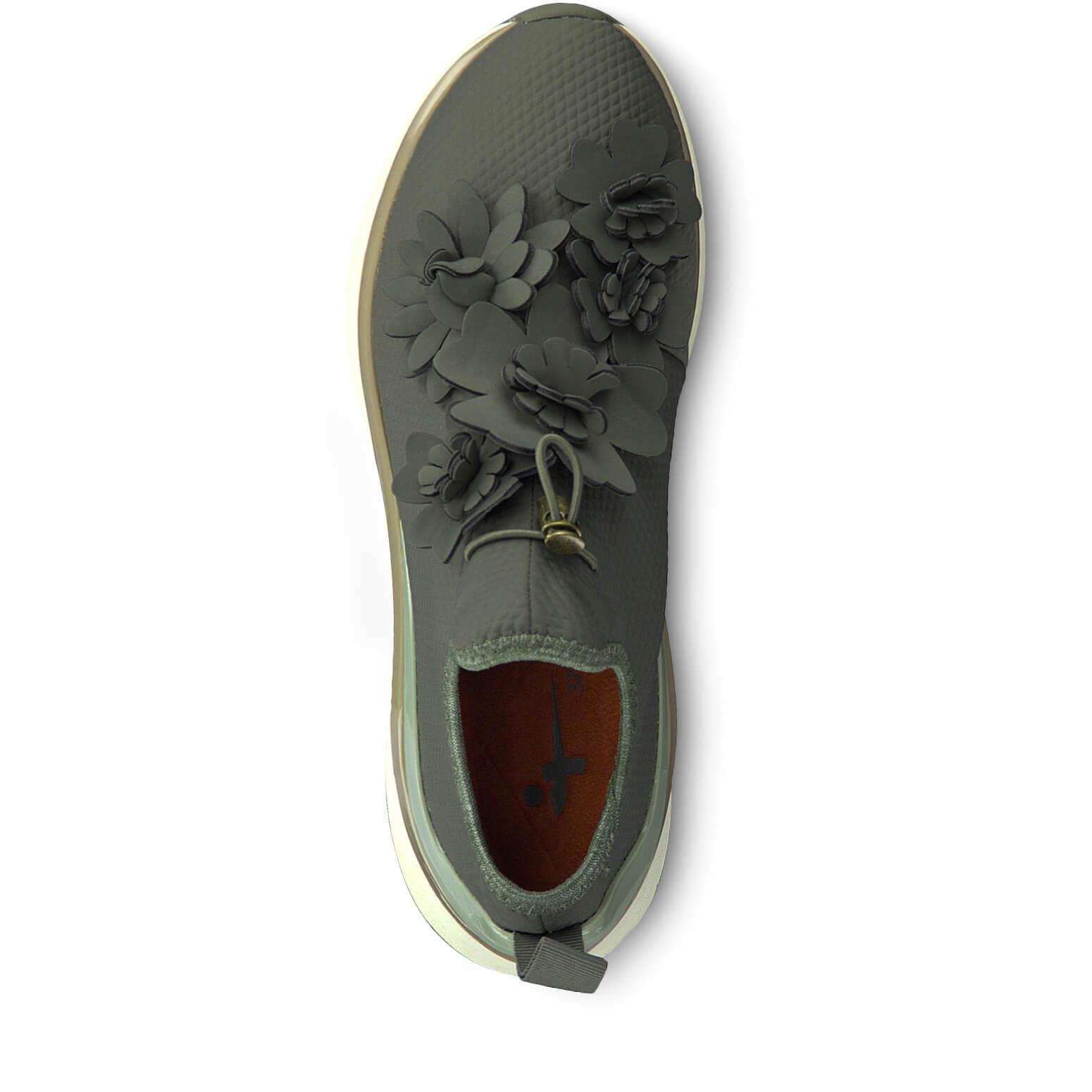 Tamaris Női sportcipő 1-1-24790-31-722 Olive Akcióban. Előző  Következő   23cb305164