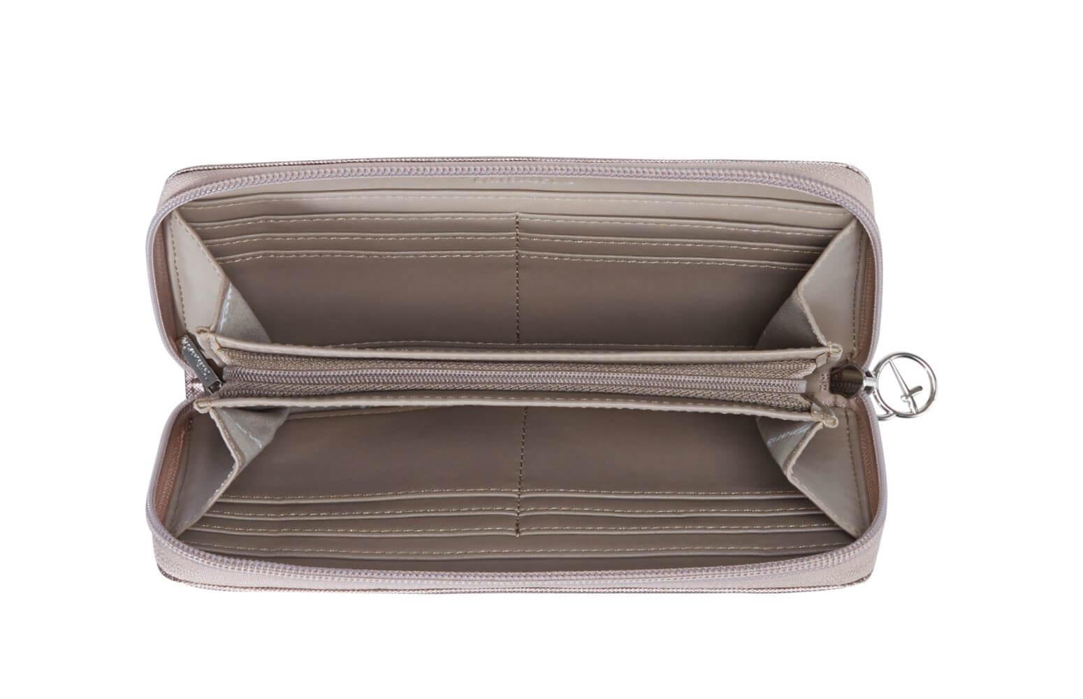 Tamaris Dámska peňaženka Maxim a Big Zip Around Wallet 7131182-915 ... e47e0416aa1