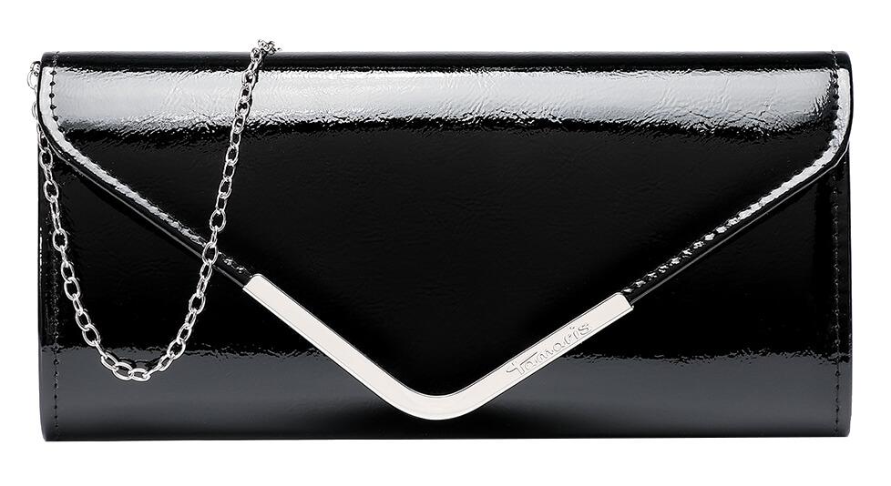 Tamaris KEDVEZMÉNY - Női táska Brianna Clutch Bag 3078191-001 Black ... e1456c6f7d