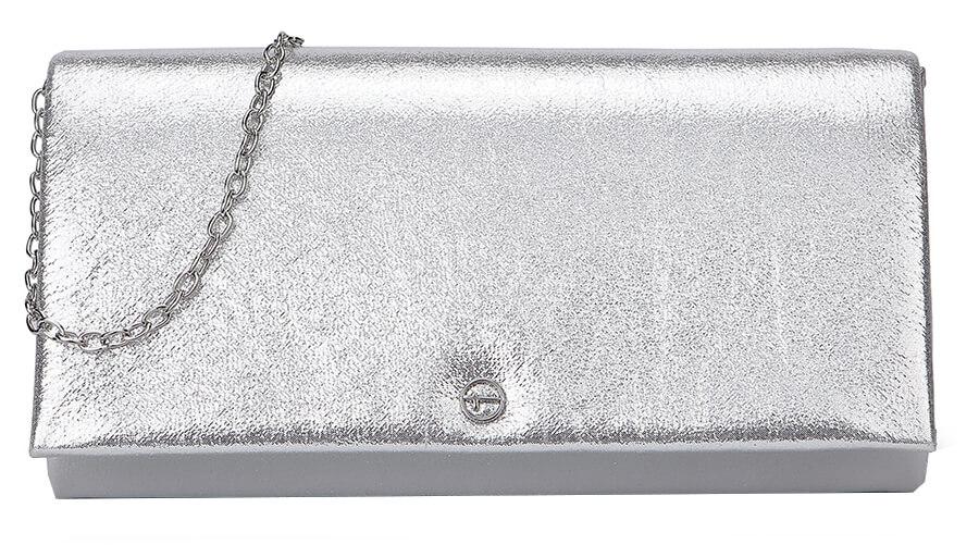 Tamaris Női alkalmi táska Ornella Clutch Bag 3069191-941 Silver ... a96dd260ec