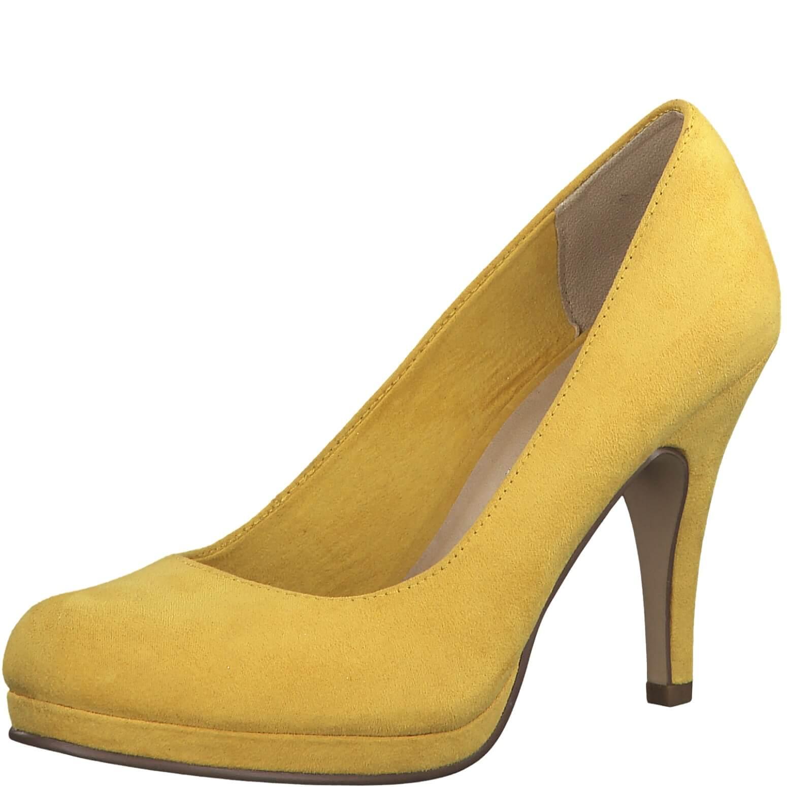Tamaris Női cipő 1-1-22407-22-602 Sun  0f766a3924