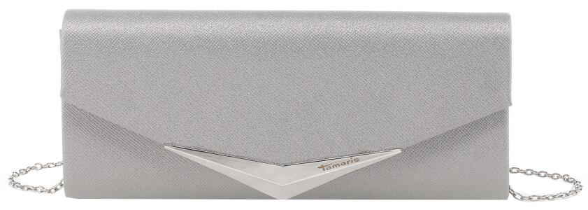 Tamaris Női alkalmi táska Clutch Bag 2589191-941 Silver  a1312e5ea3