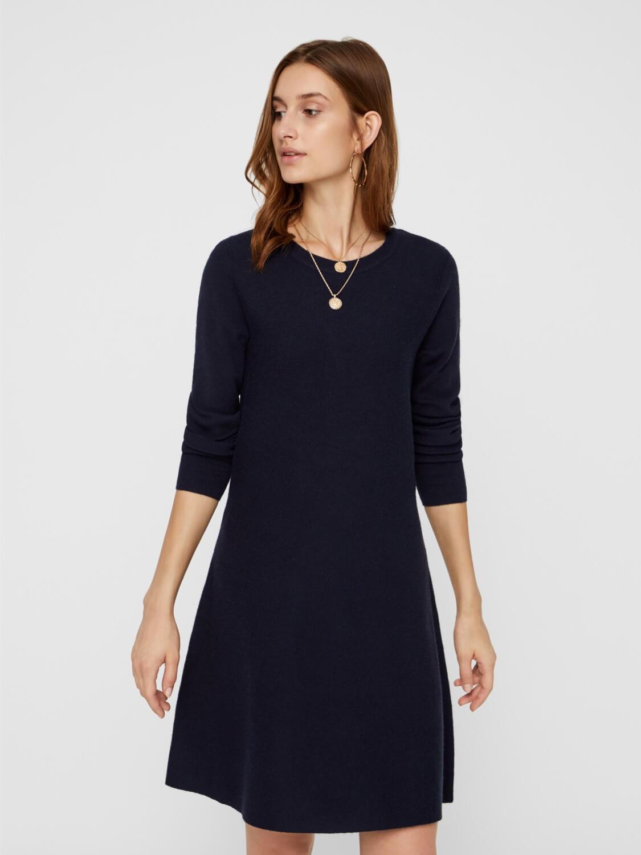 Vero Moda Dámske šaty Nancy Ls 4ab1f1b252b