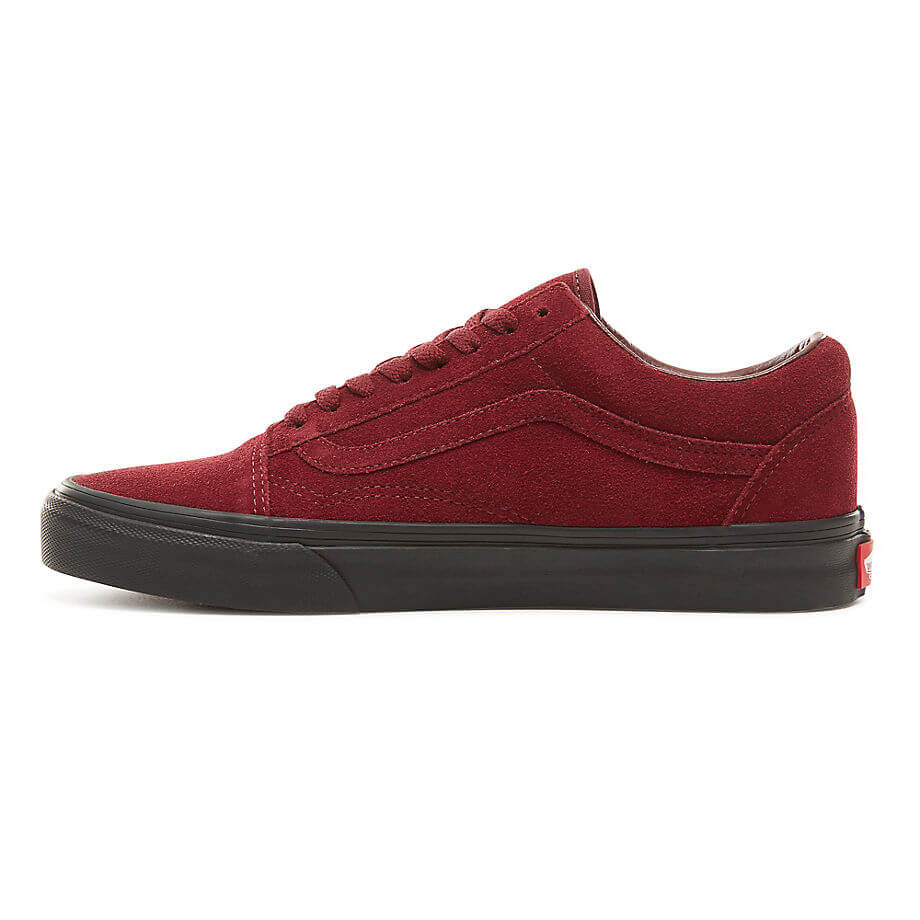 VANS Férfi sneaker cipő UA Old Skool Black Outsole Port Royale Black  VA38G1UA4. Előző  Következő   daee709cac