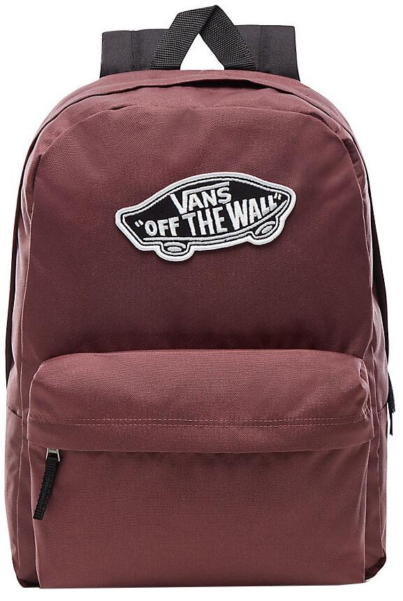 e1a1173e06 VANS Dámsky batoh Realm Backpack Catawba Grape VA3UI6ALI