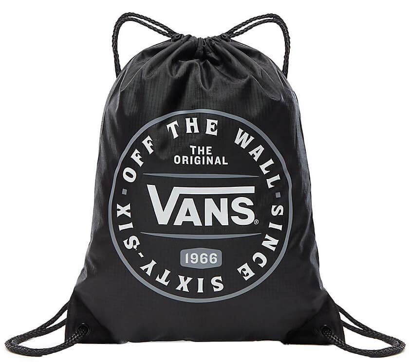 VANS Férfi táska League Bench Bag Black   Multi V002W6BML  25169b6fff