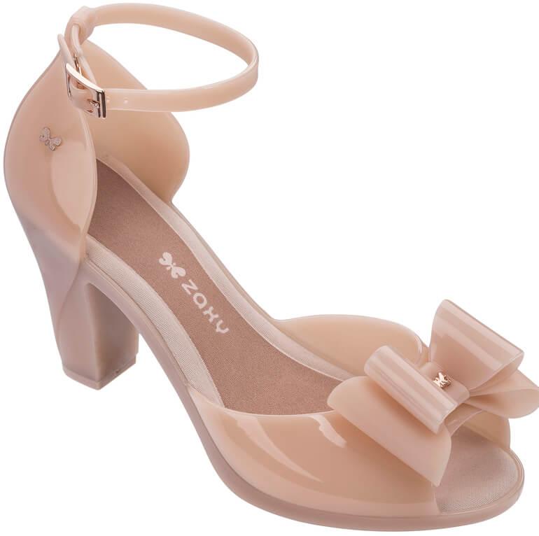 Zaxy Dámské sandály Diva Top Sandal Fem 82442-52898 Light Pink ... e587804dca