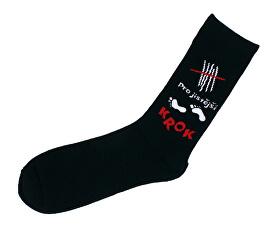 Humorné ponožky - Jistější Krok