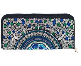 328608a638 Art of Polo Dámska peňaženka tr18558.2 Black